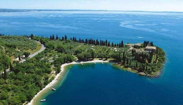 Baia delle Sirene - Garda