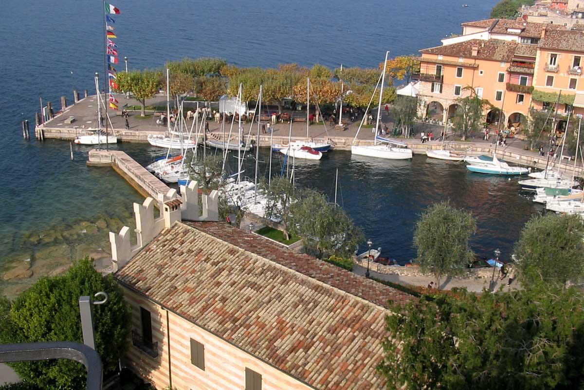 Porto di Torri of Benaco