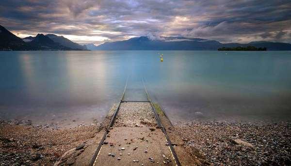 Trascorrere una Vacanza nella Riviera dei Limoni del Lago di Garda