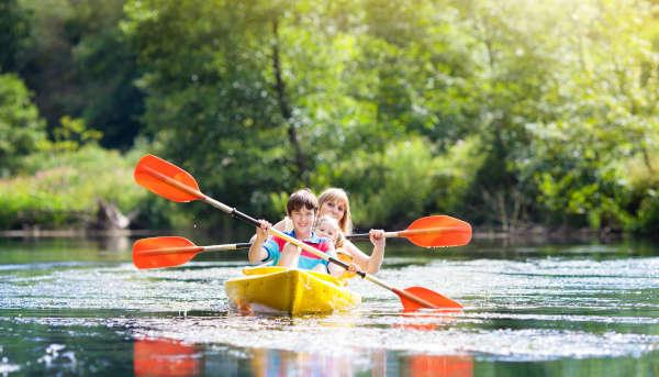 Cosa fare con i bambini sul Lago di Garda: attrazioni e strutture da non perdere