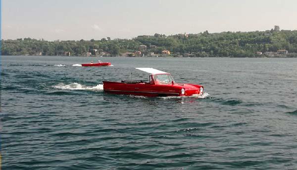 12 Idee per festeggiare al meglio il Ferragosto sul Lago di Garda