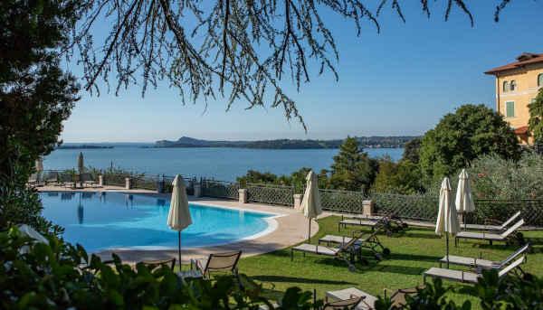 Vacanze di Lusso, Eventi o Matrimoni con le Ville in Affitto sul Lago di Garda
