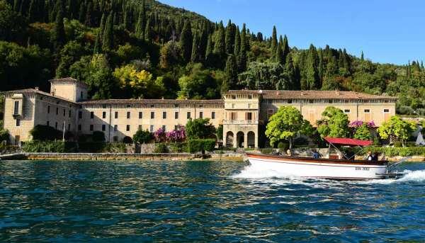 Palazzo Martinengo Terzi
