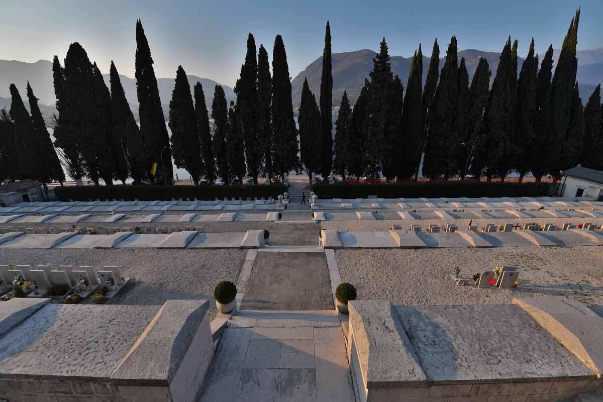 Cimitero Monumentale di Salo