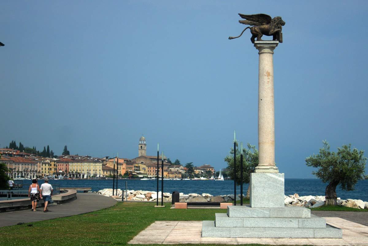 Piazza della Serenissima Salo
