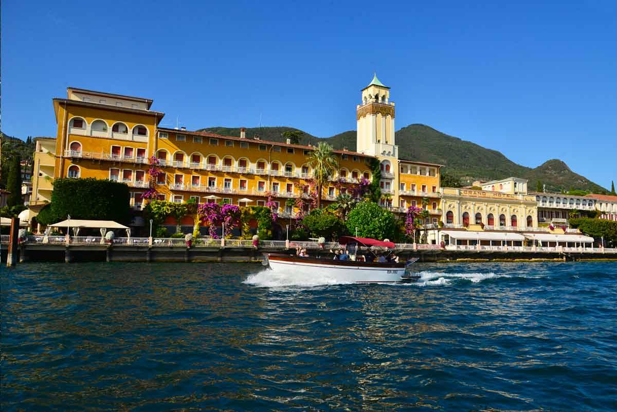 Gardone riviera Grand Hotel