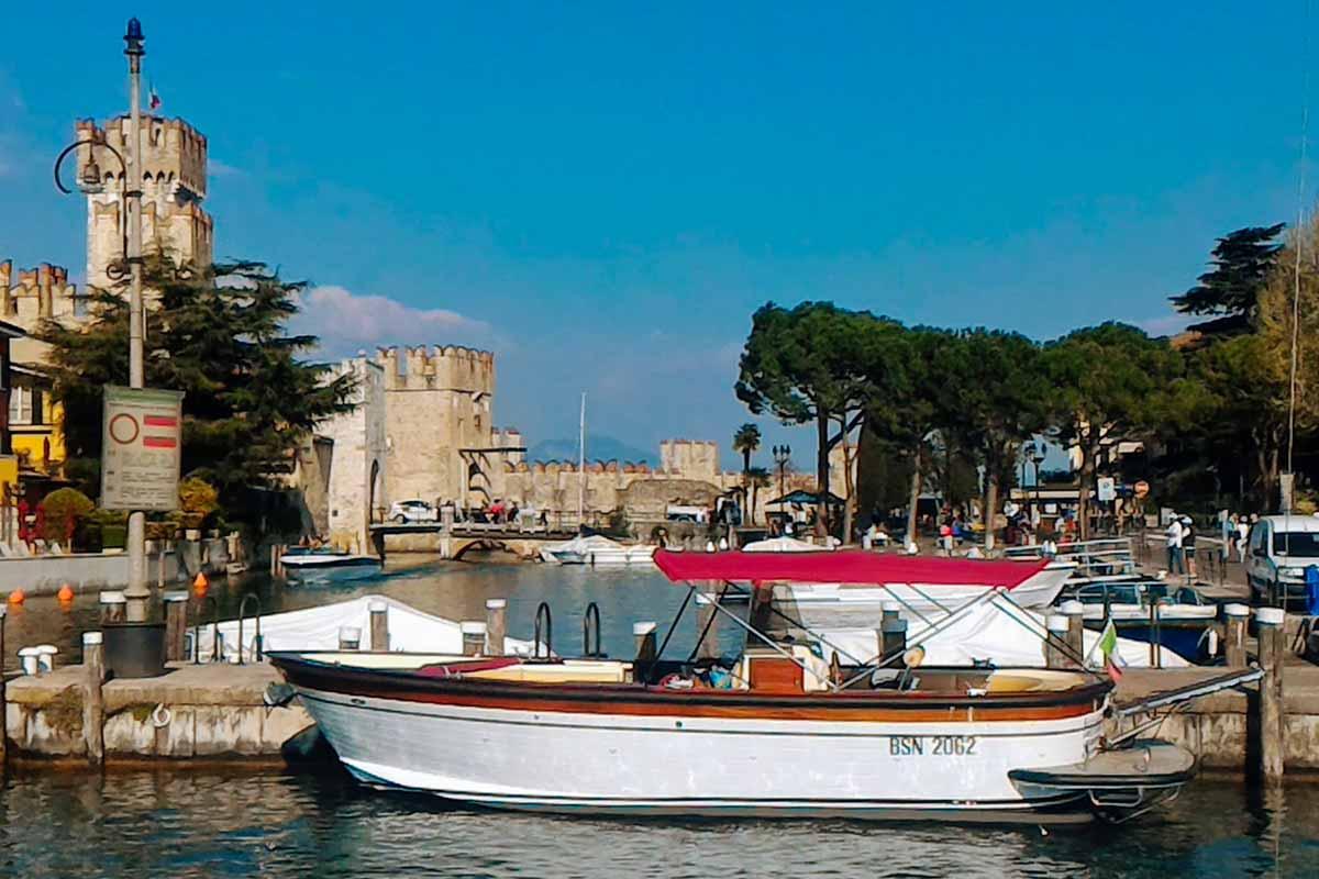 Antica Marina di Sirmione
