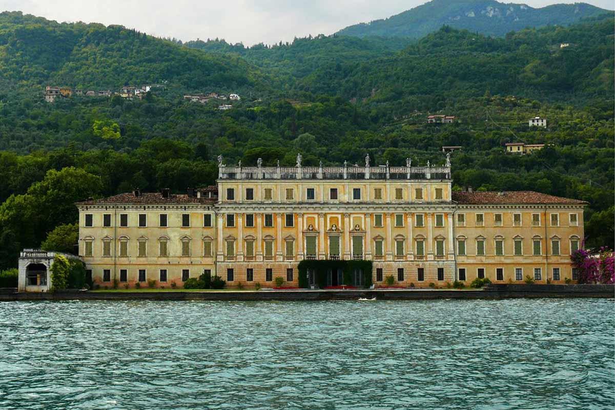 Villa Bettoni Bogliaco